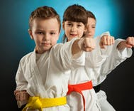 A martial arts teacher humiliated a lesbian mom in front of her 6-year-old