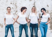 The religious right wants teens to wear white on Valentine's Day to prove they're a virgin