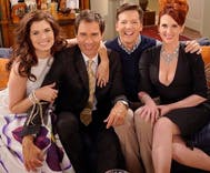 Good news for Will & Grace fans who just can't get enough
