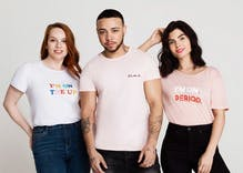 A company wants to end the taboo around periods. This trans man will help them.