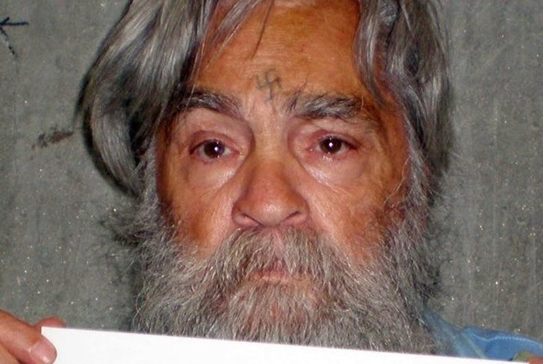 This church held Charles Manson's funeral, but they won't marry gay couples