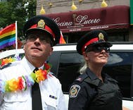 Toronto police won't march in pride parade after botched investigation of gay murder victims