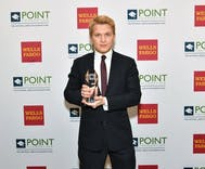Ronan Farrow wins a Pulitzer for taking down Harvey Weinstein