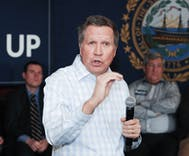 John Kasich is not the Republican savior progressives are hoping for