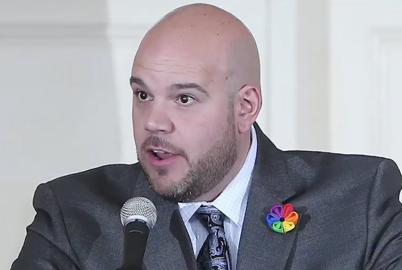 High school basketball coach suspended for LGBTQ charity game is fighting back