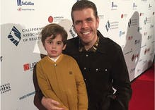 Perez Hilton won't enroll his kid in dance class because it 'might make him gay'