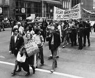 Pride in Pictures 1972: An angry mom starts another movement