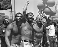 Pride in Pictures 1977-78: Shirts & skins