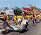 Pride in Pictures 1982: Asians & Pacific Islanders face double minority status