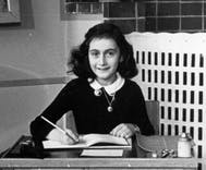 Newly discovered pages to Anne Frank's diary suggest her uncle was gay