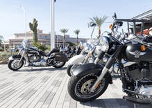 Harley-Davidson Museum is sponsoring a mammoth 'Ride with Pride' event that will stretch for miles
