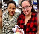 Lesbian couple denied adoption one day before they brought their daughter home