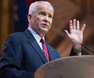 New NRA President Oliver North has a long & sordid anti-LGBTQ history