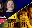 Deplorable Republican candidate claims Tammy Baldwin plays on 'Team Terrorists'