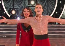 Adam Rippon just became the first gay person to win 'Dancing with the Stars'