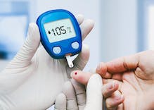 Lesbians & bisexual women have elevated risk for type 2 diabetes