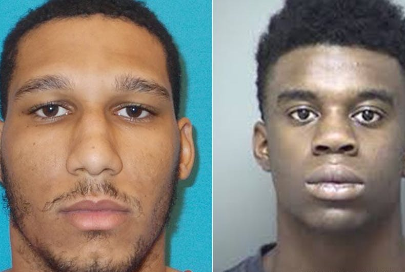 The last members of that Grindr robbery gang are going to prison for a really long time