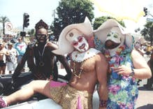 Pride in Pictures 2001: Sisters in Pride