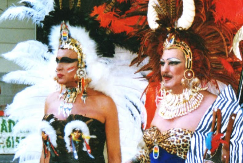 Pride in Pictures 2002: Pride goes global