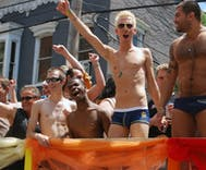 Pride in Pictures 2008: Think globally, act locally