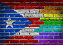 Would Puerto Rico get more LGBTQ protections if it became a state?