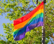 Republicans in Congress want to ban embassies from flying the rainbow flag