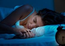 Gay, lesbian & bisexual people get less sleep than straight people