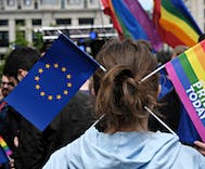 What do Trump's attacks on the European Union & US allies mean for LGBTQ rights?