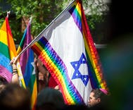 Israeli ambassador praises US exit from council fighting for LGBTQ rights at pride reception