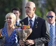 Two years after the Pulse massacre, where is Rick Scott on LGBTQ rights?
