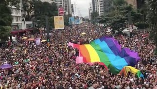Should we retire pride parades or do they have value in modern America?
