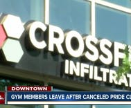 A gym canceled an LGBTQ workout, citing religion. Now members & staff are quitting.