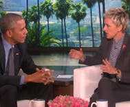 Ellen shares her most heartfelt LGBTQ moments on her show. Grab some tissues.