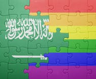 Will Saudia Arabia's 'liberalization' ever include LGBT people?