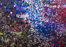 Which potential Democratic National Convention host city would be best for LGBTQ people?