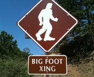 Now Christian leaders are telling followers that Bigfoot is real & spawned by the devil