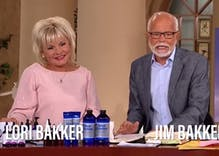 Right-wing preachers have turned their shows into infomercials