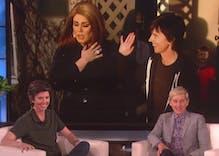 Ellen & Tig Notaro show how amazing lesbian friendship can be
