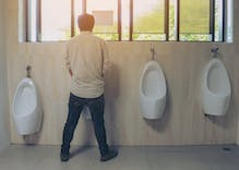 Innocent man sues after cops arrest him at urinal & accuse him of cruising for sex