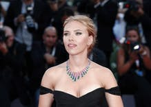 "Scarlett Johansson says she was ""tone-deaf"" about playing a transgender man in film"