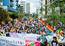 Ecuador court rules in favor of marriage equality & weddings can start at any time