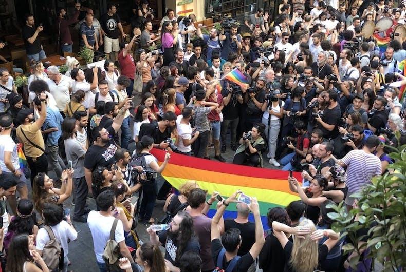 Pride Istanbul