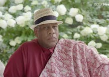 Fashion legend André Leon Talley's takedown of Paul Manafort's clothing is priceless