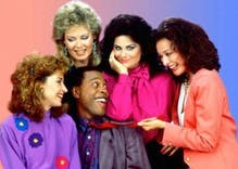 It's official: They're rebooting Designing Women