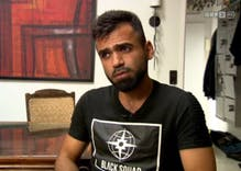 Gay asylum seeker denied because he didn't know what the Pride flag colors mean