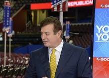 Manafort will never be convicted of his worst crime: Pence