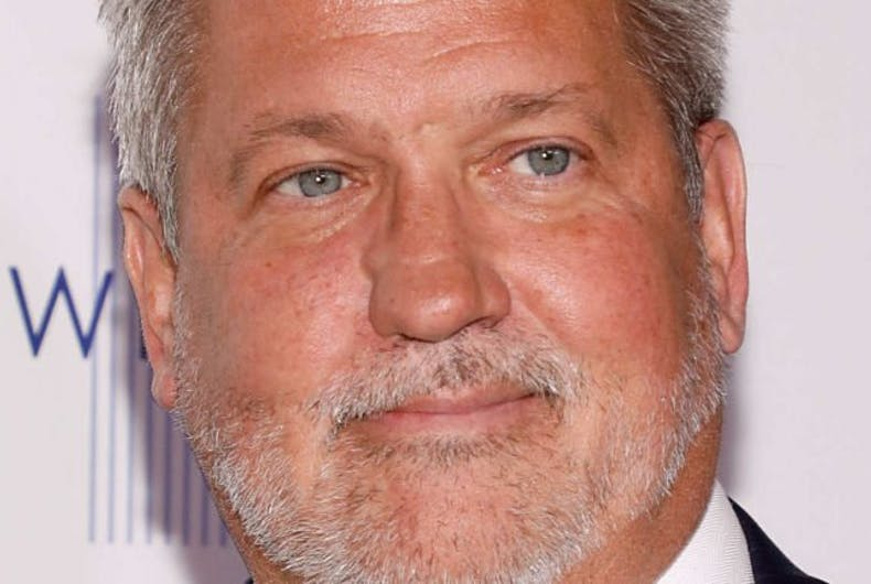 White House Communications Director and former Fox News Network executive Bill Shine