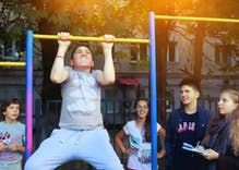 Queer youth have higher chance of obesity & diabetes according to new study