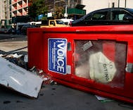 The Village Voice is dead + will leave a hole in the LGBTQ community