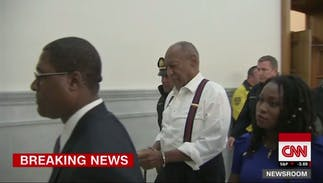 Bill Cosby sentenced to 3 to 10 years for raping a lesbian